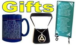 AA & Al-anin gift ideas