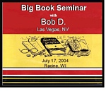 Big Book Seminar - 5 cds