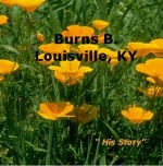 Burns B. - 2 cds