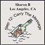 Carry The Message - 1 cd